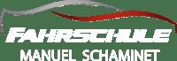 Fahrschule Manuel Schaminet - Logo